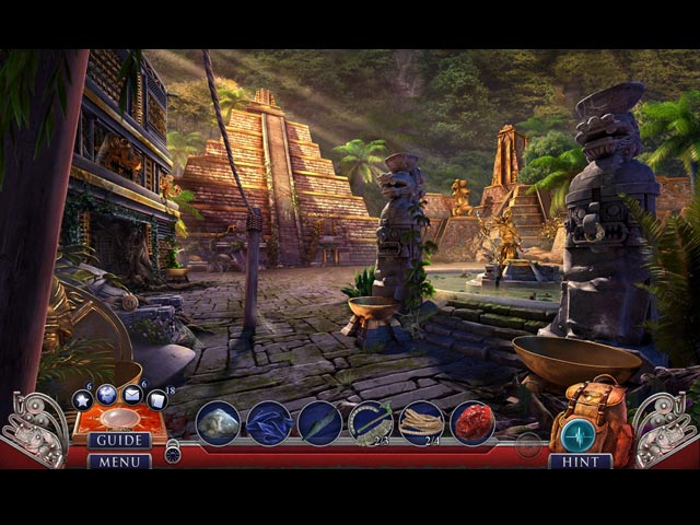 Image Hidden Expedition: The Golden Secret Collector's Edition