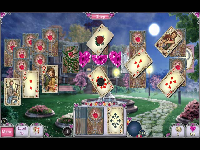 Image Jewel Match Solitaire: L'Amour