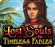 Lost Souls: Timeless Fables
