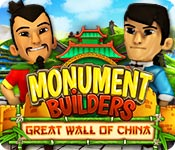 Monument Builders: Great Wall of China