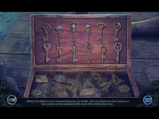 Image Mystery of Unicorn Castle: The Beastmaster Collector's Edition