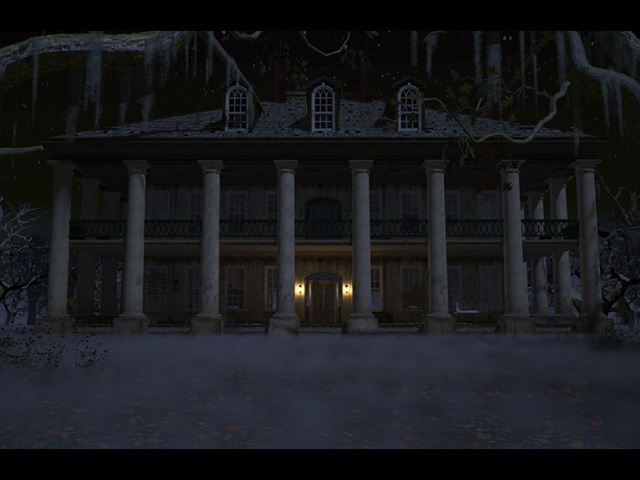 Image Nancy Drew: Ghost of Thornton Hall