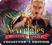 Nevertales: Creator's Spark Collector's Edition