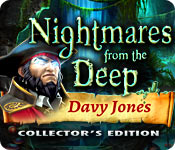 Nightmares from the Deep: Davy Jones Collector's Edition