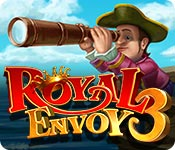 Royal Envoy 3