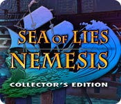 Sea of Lies: Nemesis Collector's Edition