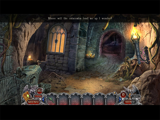 Image Spirit of Revenge: Cursed Castle Collector's Edition