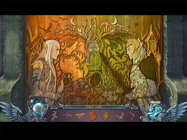 Image Spirits of Mystery: Chains of Promise Collector's Edition