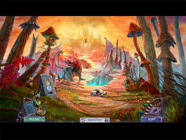 Image Subliminal Realms: The Masterpiece Collector's Edition