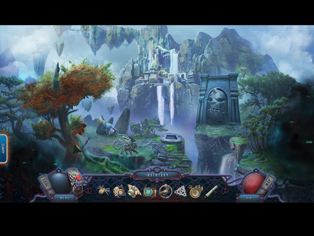 Image The Forgotten Fairy Tales: Canvases of Time Collector's Edition