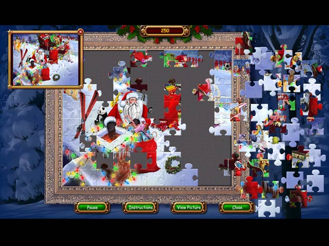 Image The Ultimate Christmas Puzzler