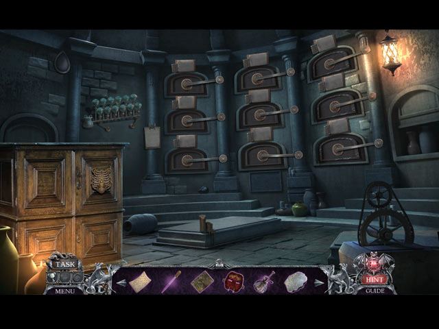 Image Vermillion Watch: In Blood Collector's Edition