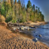 Lake Superior Landscapes