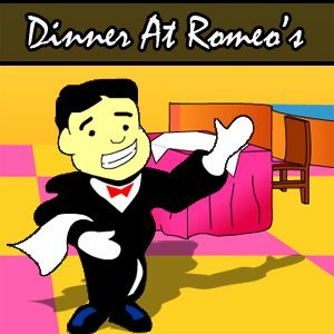 Image Dinner At Romeos