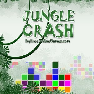 Image Jungle Crash