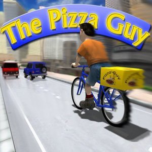 Image The Pizza Guy