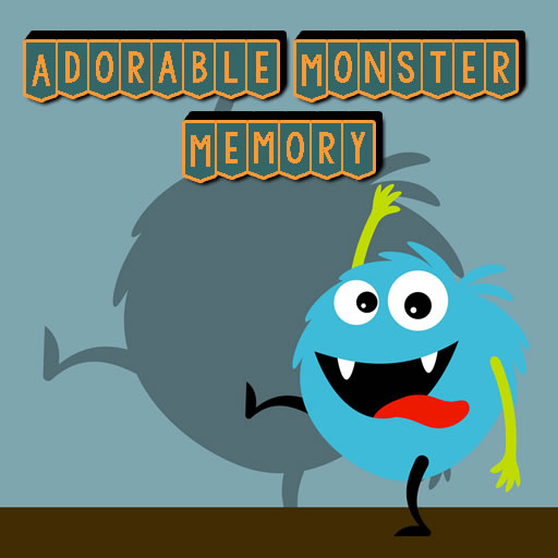 Adorable Monster Memory