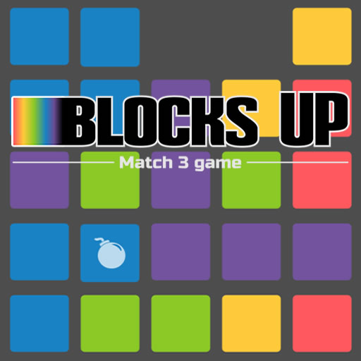 Blocks Up