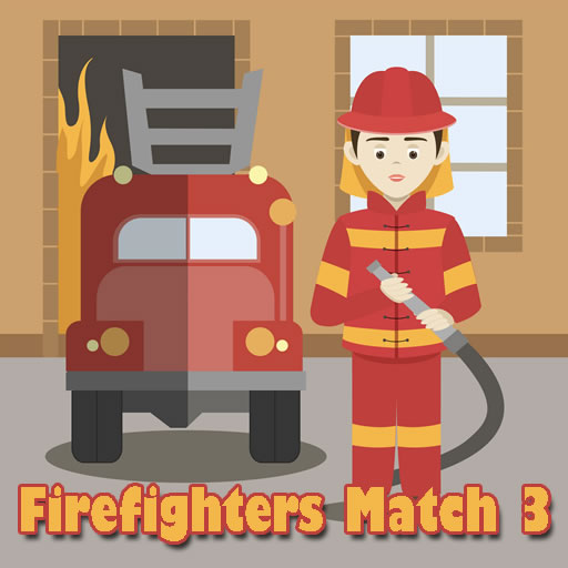 Firefighters Match 3