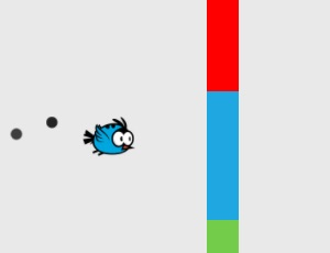 Flappy Color Birds