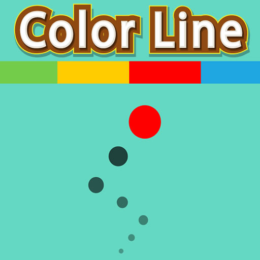 Flappy Color Line