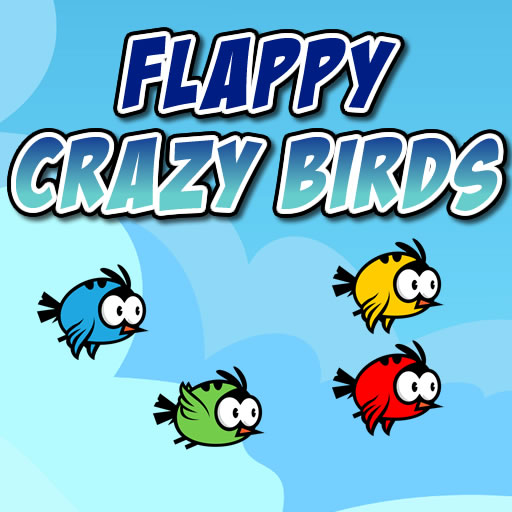 Flappy Crazy Bird