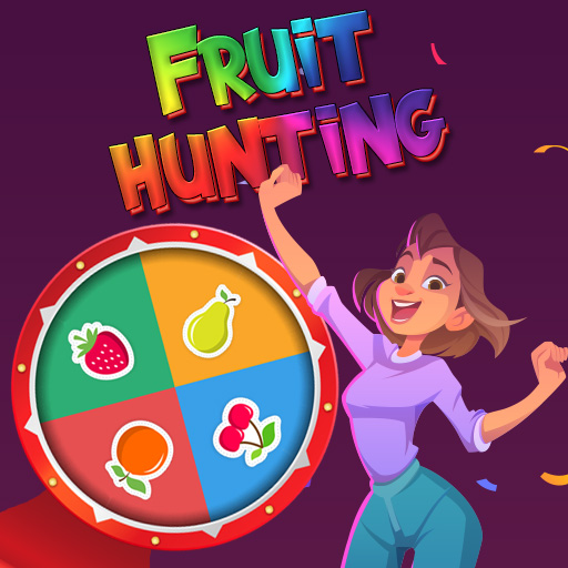 Fruit Hunting