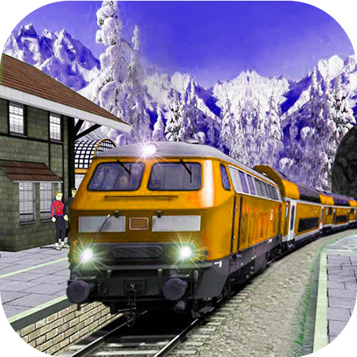 Metro Train Simulator Game