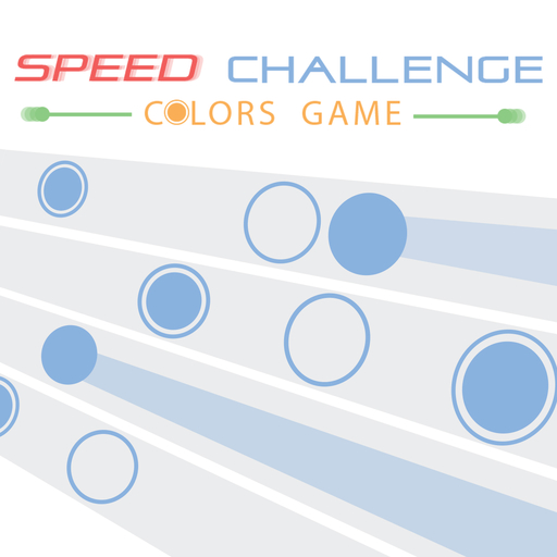 Speed challenge Colors Game