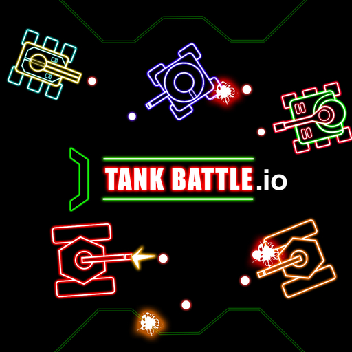 Tank Battle io Multiplayer