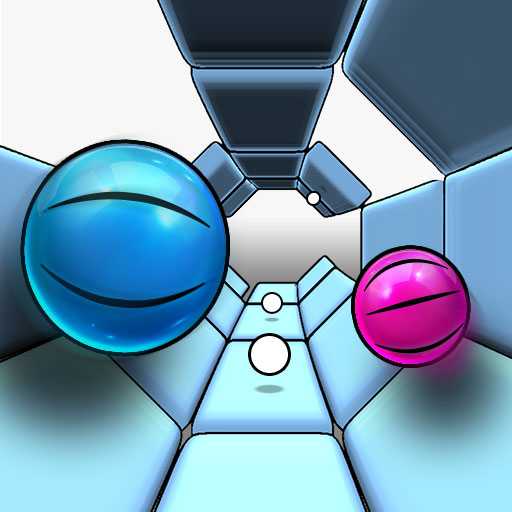 Two Tunnel 3D