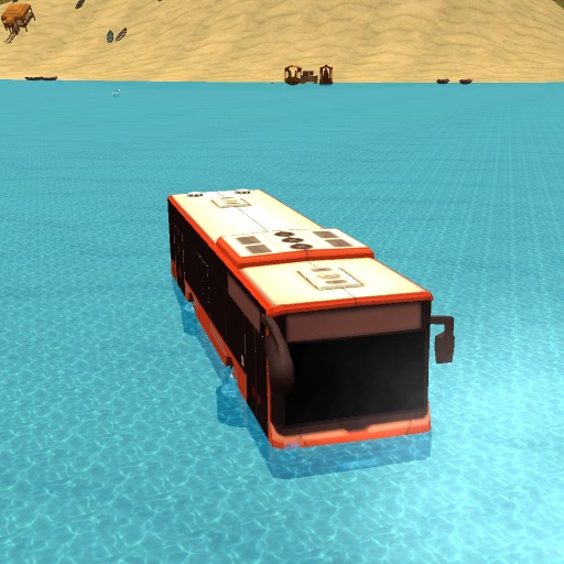 Water Surfer Bus
