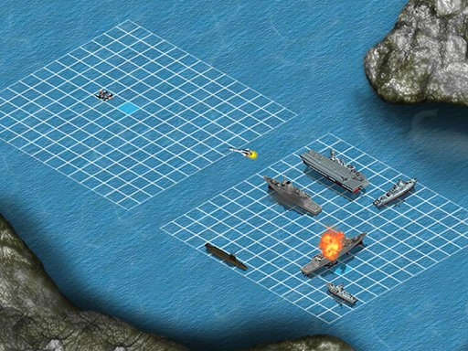 Battleship War Multiplayer
