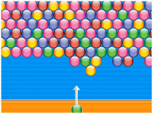 Bubble Shooter Classic Game
