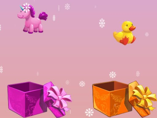 Collect Correct Gifts
