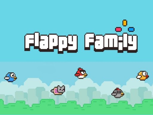 Flappy Family