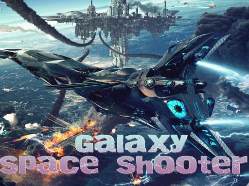 Galaxy Space Shooter – Invaders 3d