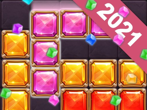 Jewel Block Puzzle – Free Addictive Games