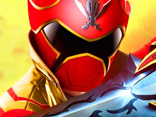 Power Rangers Winter Missions