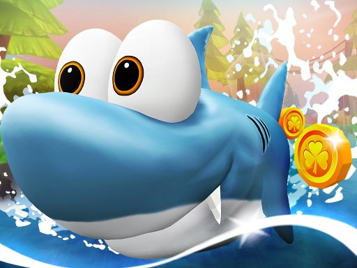 Run Fish Run – Subway fish