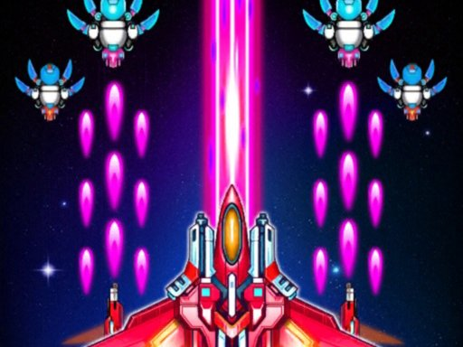 Shooter Space –  Galaxy Attack