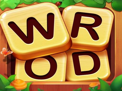 Word Puzzle Chef – Game online