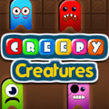 Creepy Creatures