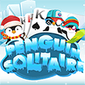 Penguin Solitaire
