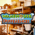 Warehouse Hidden Differences