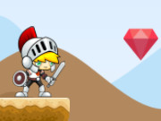Adventure Of Curious Knight