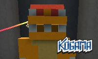 Super Mario Kogama World