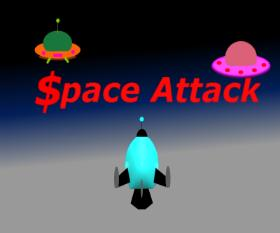 Image Space Attack