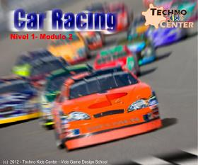 Image TKC - Car Racing