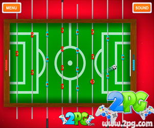 Image Foosball 2 Player